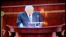 Baş nazir Artur Rasi-zadənin Milli Məclisdəki hesabat nitqi