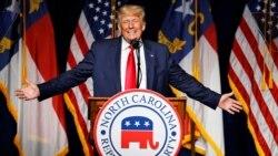 Трамп возвращается. Что дальше? Реакция американских медиа