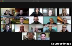 Онлајн обука за Работници со млади