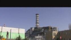 На екскурсію в Чорнобиль