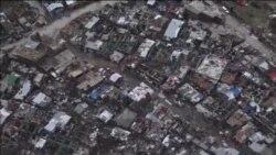 Uragan Metju opustošio delove Haitija
