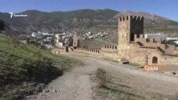 Обещания вместо новых дорог (видео)
