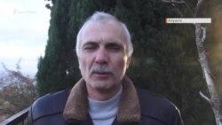 «Ця влада робить усе, щоб я не любив Росію». Інтерв'ю фігурантів справи «алуштинських вимагачів» (відео)