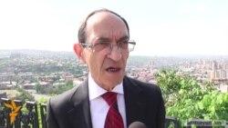 ՀՀ ԱԳՆ-ն արձագանքեց. Առանց Ղարաբաղի մասնակցության անհնար է առաջ շարժվել