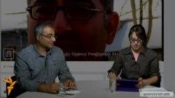 Ֆեյսբուքյան ասուլիս երգիչ Արթուր Իսպիրյանի հետ