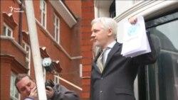 Прокуратура Швеції припинила розслідування справи Ассанджа (відео)