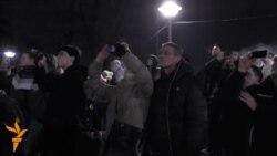 Në Beograd kremtohet Viti i Ri ortodoks