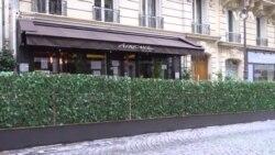 Rettegnek a korlátozásoktól a francia vendéglátósok