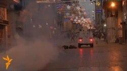 Парк Гези: открыт и вновь закрыт