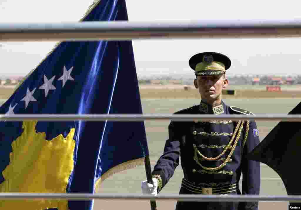 КОСОВО / ИЗРАЕЛ - Во понеделни, на 1 февруари Косово и Израел ќе и официјализираат дипломатските односи, соопшти Министерството за надворешни работи на Косово.