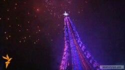 Օրվա տեսաշար, 20 դեկտեմբերի, 2011