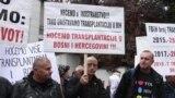 Bubrežni bolesnici Sarajeva se isključili sa dijalize