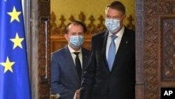 Premierul Cîțu mizează pe sprijinul președintelui Klaus Iohannis pentru a-i convinge pe parlamentari să nu aprobe amendamente la Legea bugetului de stat. Klaus Iohannis l-a nominalizat premier pe Florin Cîțu, în decembrie 2020, cerând să fie respectată ținta de deficit de 7%.