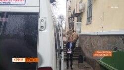 Хто в Криму судить українців? (відео)
