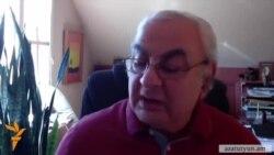 Լիպարիտյան․ «Հայաստանը տարածաշրջանում գործում է որպես հյուր»