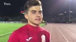 Футбол: Кыргызстан Мьянманы 7-0 эсебинде утту