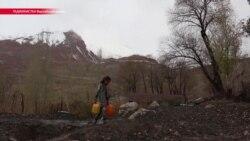 Без хлеба и образования. Треть таджикистанцев находятся за чертой бедности