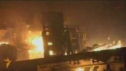 Napadnut NATO konvoj