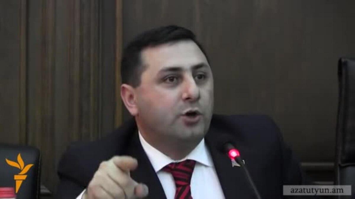 «Жоховурд»: Сестра Самвела Фарманяна может быть задержана