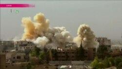 Новый виток отношений между Сирией и РФ