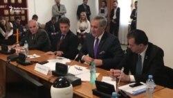 M. Vela: Raportul privind dosrul 10 august trebuie desecretizat urgent