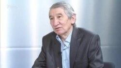 Талгарбеков: Бийлик шарт койбой туруп бошотту