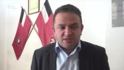Ґедеван Попхадзе, депутат парламенту Грузії від провладної партії «Грузинська мрія» про Саакашвілі (відео)