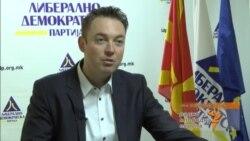Милевски - Преодна влада за излез од кризата