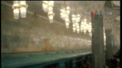 Ташкент метросына 35 жыл толды