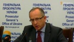 Європі важливо, щоб українці відновили довіру до суду і прокуратури – Томбінський