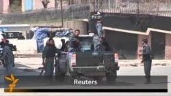 """""""Талибан"""" атакует Кабул"""
