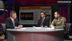 План у Путіна дуже простий – не дати «рані» на Донбасі загоюватися – дипломат