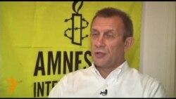 «Міжнародна амністія»: Росія має звільнити активістів Greenpeace