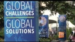 Верить в лучшее - глупо. Прогноз Международного валютного фонда.