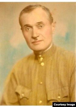 Гайк Авалян