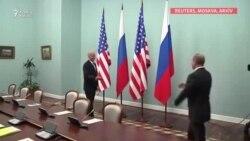 Putin və Bidenin Cenevrə görüşündən gözlənənlər