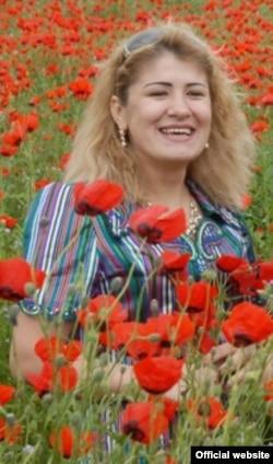 Таҳмина Раҳмонова