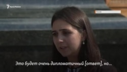 «Не думайте, что в Администрации президента забыли о Крыме» – пресс-секретарь Зеленского (видео)