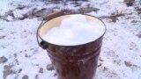Березняковка без питьевой воды