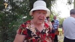 Говорит Раиса Вдовенко