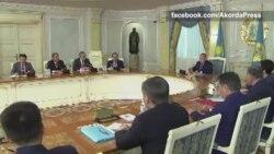 Назарбаев жер туралы заң баптарына мораторий жариялады