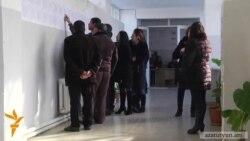 Մի շարք ընտրողների փոխարեն այլոք են քվեարկել