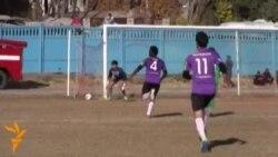 أخبار مصوّرة 13/11/2013: من الاجراءات الامنية خلال عاشوراء في باكستان إلى بطولة كرة القدم في طاجيكستان
