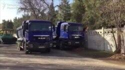 В Ташкенте идет подготовка к похоронам Абдуллы Арипова