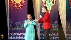 Азат Тимершәех белән Нурзадә концертында татар сәхнәсе кимчелекләре күрсәтелде