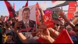 У Єгипті мітингували й билися прихильники і супротивники президента