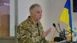 Суд над Януковичем. Перший заступник секретаря РНБО Коваль про захоплення Криму