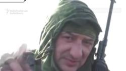 Belarusians Fighting On Both Sides In Eastern Ukraine
