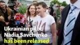 Ukrainian Pilot Nadia Savchenko's 708-Day Ordeal