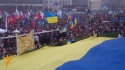 «Євроінтеграція стала національною ідеєю» – Порошенко